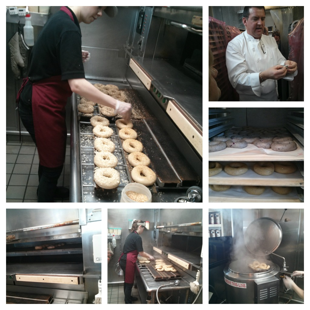 Bruegger's Baked Fresh 2