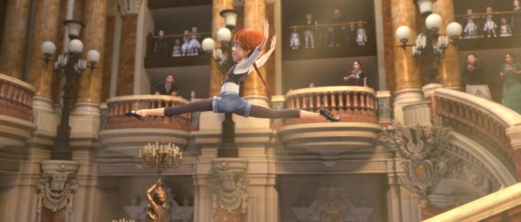 Suz's Treats felicie leap!