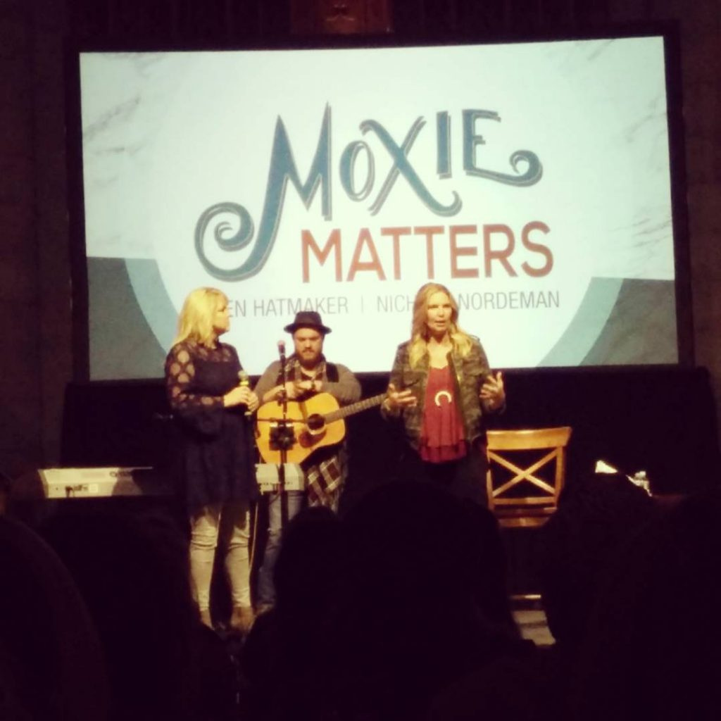 Suz's Treats Moxie Matters
