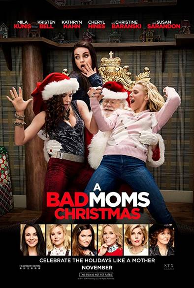 A Bad Moms Christmas Suz's Treats