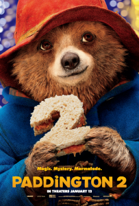 Suz's Treats Paddington 2