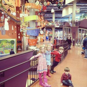 Suzs Treats ImaginOn