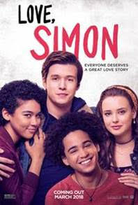 Love, Simon Suzs Treats