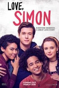 Love, Simon Suzs Treats