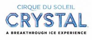 Suz's Treats Crystal Cirque du soleil